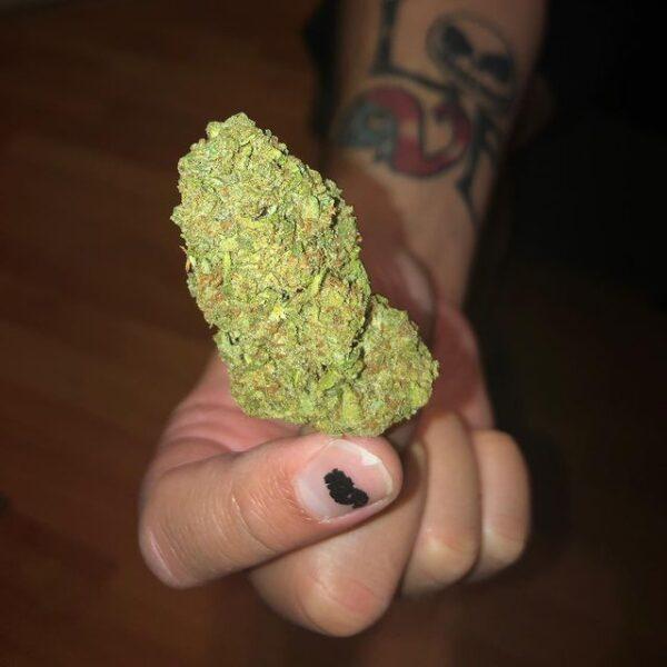 Buy Green Crack Online Australia