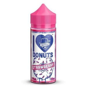 Buy Donuts Strawberry Vape Juice Online Australia