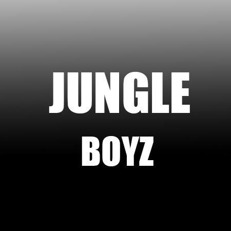 Jungle Boyz