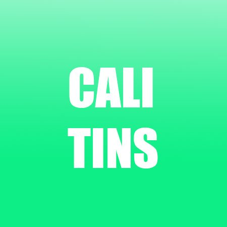 Calitins